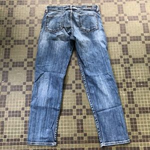 Kut from the Kloth Jeans - Kut from the Kloth Catherine Boyfriend Jeans 10